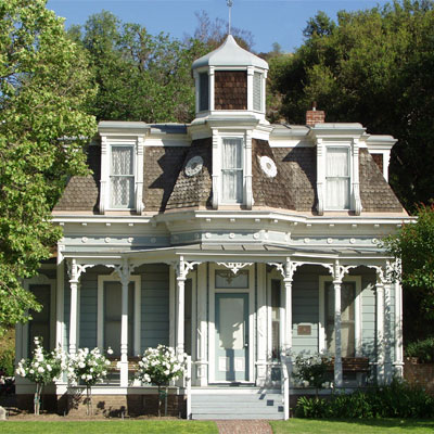 Knudsen House